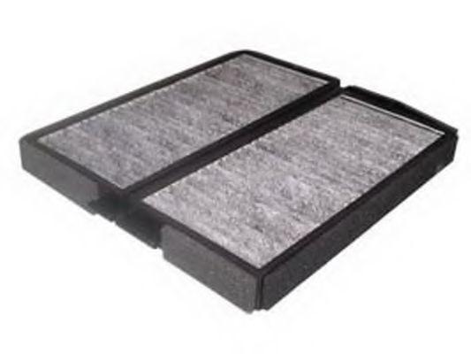 Фильтр салона угольный SAKURA CAC-1702