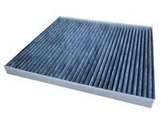 Фильтр салона угольный SAKURA CAC-29040
