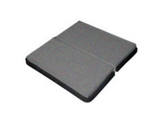 Фильтр салона угольный SAKURA CAC6511