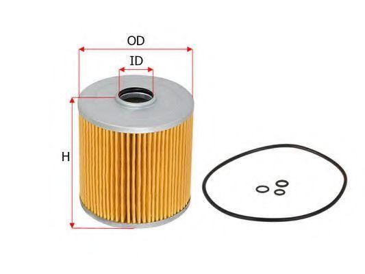 Купить Фильтр топливный SAKURA F1507