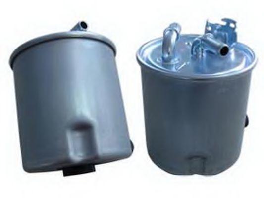 Купить Фильтр топливный SAKURA FS25020