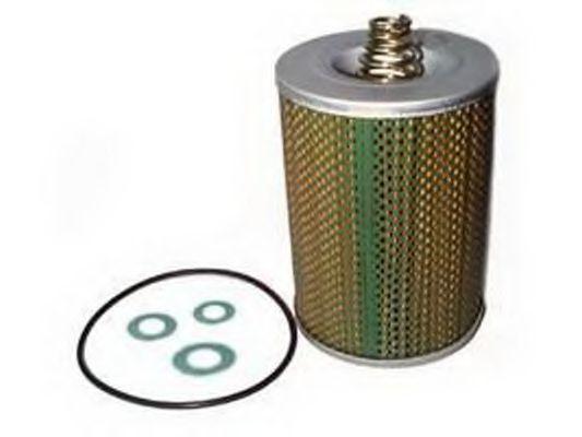 Купить Фильтр масляный SAKURA O5303
