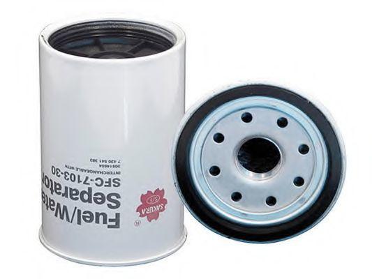 Купить Фильтр топливный SAKURA SFC710330