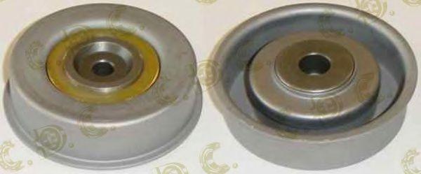 Паразитный / Ведущий ролик, зубчатый ремень AUTOKIT 0380158