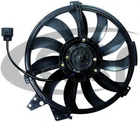 Вентилятор, охлаждение двигателя ACR 330014