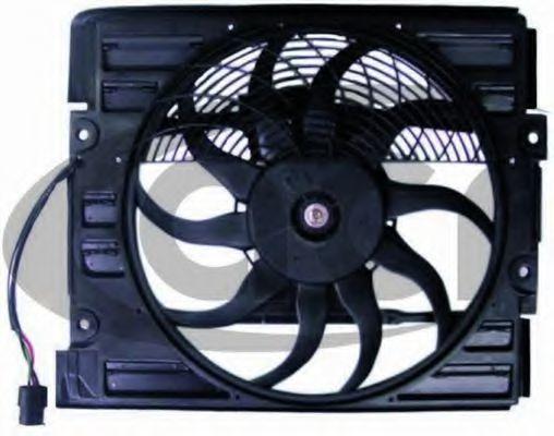 Вентилятор, охлаждение двигателя ACR 330027