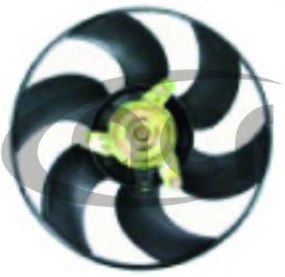 Вентилятор, охлаждение двигателя ACR 330079