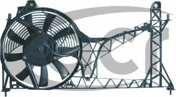 Вентилятор, охлаждение двигателя ACR 330190