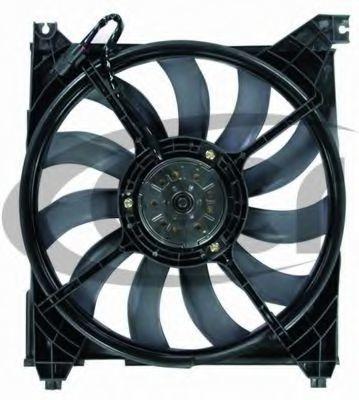Вентилятор, охлаждение двигателя ACR 330233