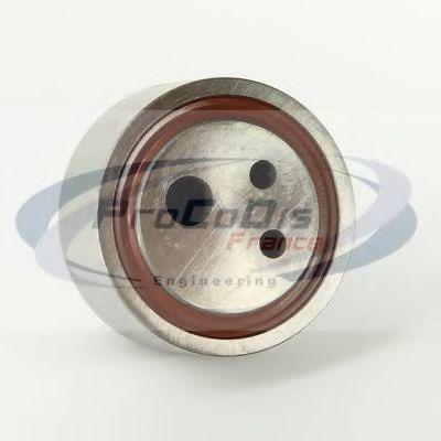 Комплект ремня ГРМ PROCODIS FRANCE KTD1074