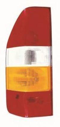 Купить Стекло фонаря заднего DEPO 4401926LUE