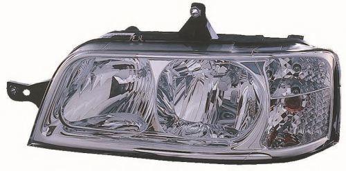 Фара основная DEPO 550-1130L-LD-EM