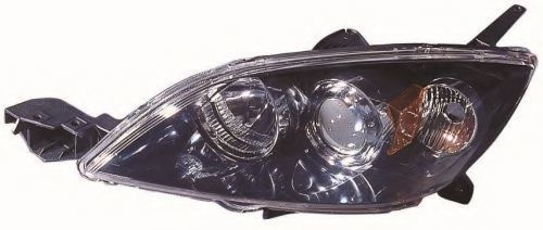 Фара основная DEPO 216-1149L-LD-EM