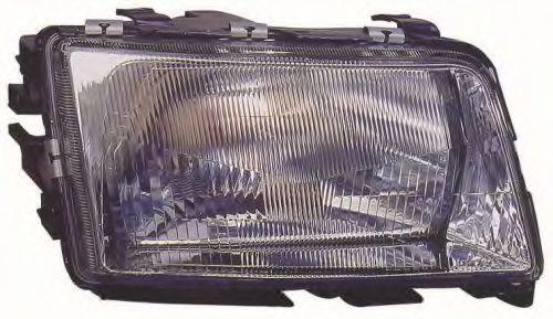 Фара основная DEPO 441-1113R-LD-E