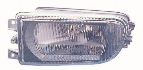 Фара противотуманная DEPO 444-2005L-AQ