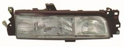 Фара основная DEPO 216-1115R-LD-E