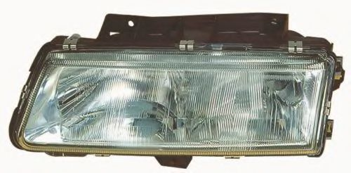 Фара основная DEPO 552-1105L-LD-E