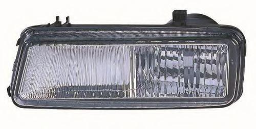 Фара противотуманная DEPO 661-2009R-UE