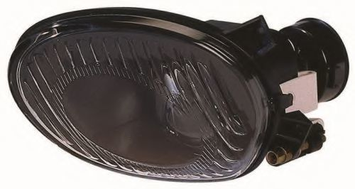 Фара противотуманная DEPO 431-2003R-UE