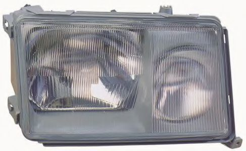 Фара основная DEPO 440-1103R-LD-E