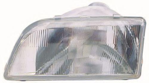 Фара основная DEPO 552-1103L-LD-E