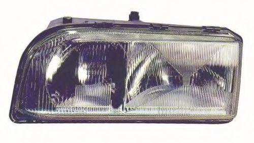 Фара основная DEPO 773-1105L-LD-E