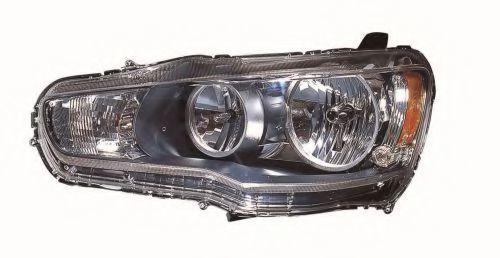 Фара основная DEPO 214-1190L-LDEM2