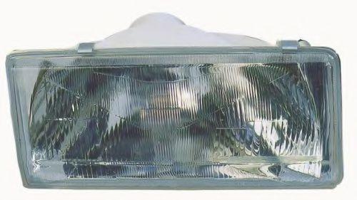 Фара левая DEPO 552-1102L-LD-E