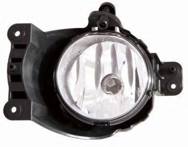 Фара противотуманная DEPO 235-2012L-UE