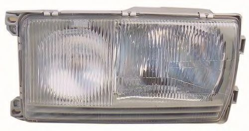 Фара основная DEPO 440-1101L-LD
