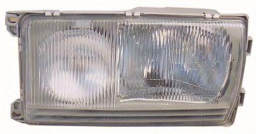 Фара основная DEPO 440-1101R-LD