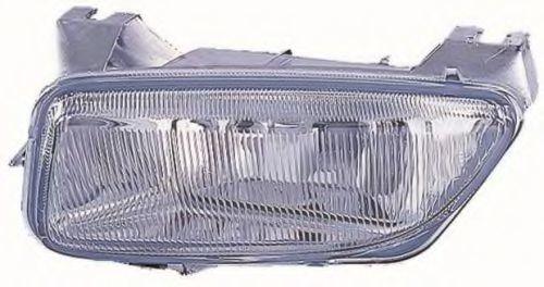 Фара противотуманная DEPO 552-2003L-UE