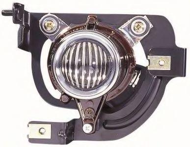 Фара противотуманная DEPO 667-2007L-UE