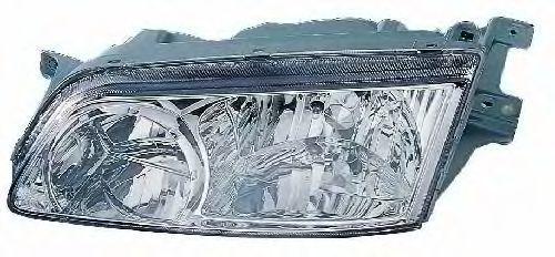 Фара основная DEPO 221-1119L-LD-EM