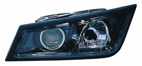противотуманные фары volvo fh12 1995