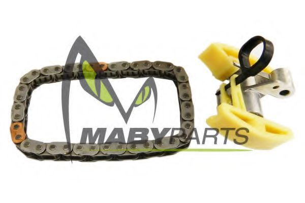 Комплект цели привода распредвала MABY PARTS OTK030047