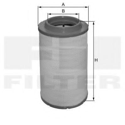 Воздушный фильтр FIL FILTER HP2654
