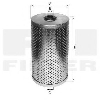 Масляный фильтр FIL FILTER ML159
