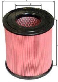 Воздушный фильтр GOODWILL AG1013