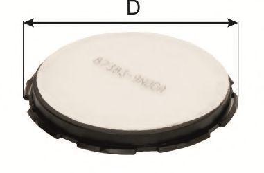 Воздушный фильтр GOODWILL AGS001
