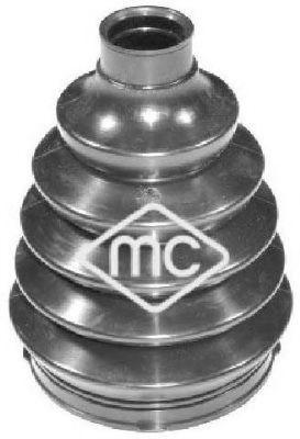 Пыльник ШРУС METALCAUCHO 00111
