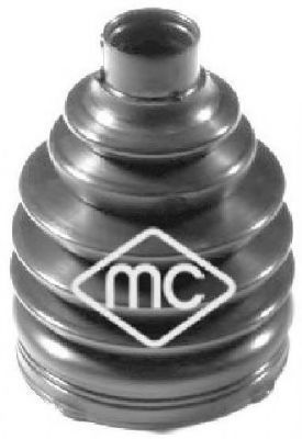 Пыльник ШРУС METALCAUCHO 00233