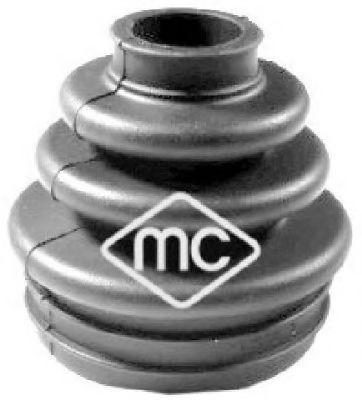 Пыльник ШРУС METALCAUCHO 00241