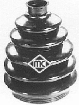 Пыльник ШРУС METALCAUCHO 00297