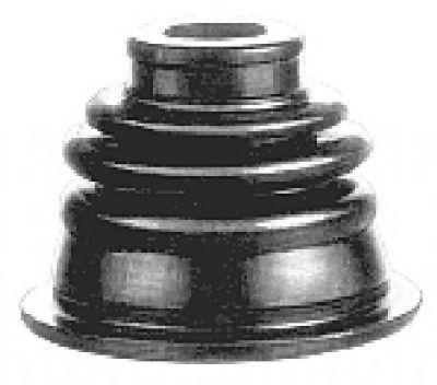 Пыльник ШРУС METALCAUCHO 00339