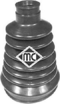 Пыльник ШРУС METALCAUCHO 00432