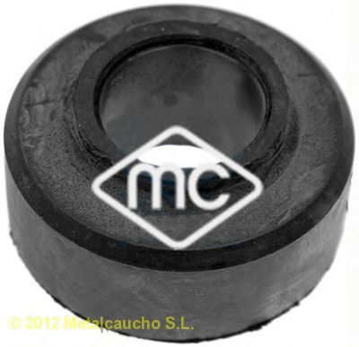 Втулка стабилизатора METALCAUCHO 00709