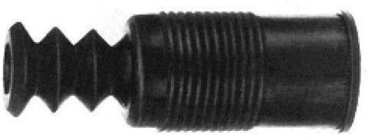 Пыльник амортизатора METALCAUCHO 00715
