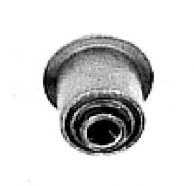 Сайлентблок переднего рычага METALCAUCHO 00962