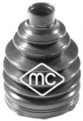 Пыльник ШРУС METALCAUCHO 01233